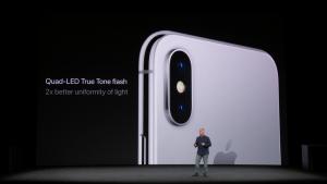 「iPhone X」のカメラはここまで進化した!iPhone 8Plusと比較!4K60pにポートレートモードの強化!