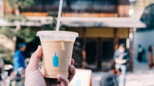「ブルーボトルコーヒー 京都カフェ」に行ってきました!2019年秋に京都六角に2号店も