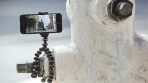 iPhoneの『タイムラプス』を劇的に上手く撮るための方法と機材を紹介