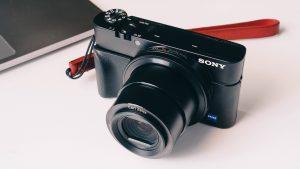 初代RX100を再び購入!古いけどまだまだ現行機種です|Photo Journal Vol.62